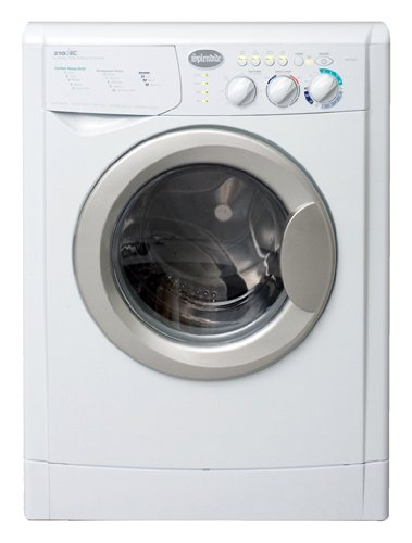 Splendide WD2100XC White Vented Washer/Dryer Combo
