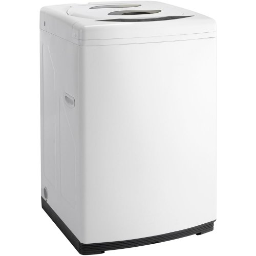 Danby DWM17WDB Portable Top Load Washing Machine – White