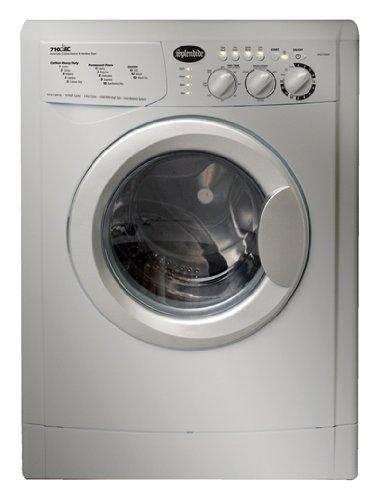 Splendide WDC7100XC Platinum Washer/Dryer Combo