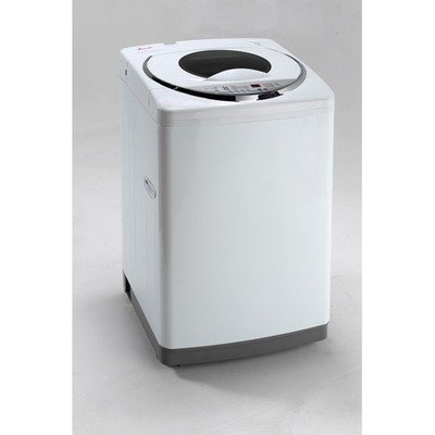 Avanti Top Load Portable Washer – 12 Lb. Capacity