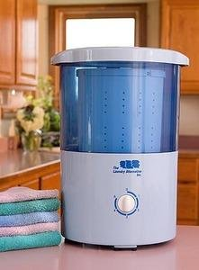Mini Countertop Portable Spin Dryer