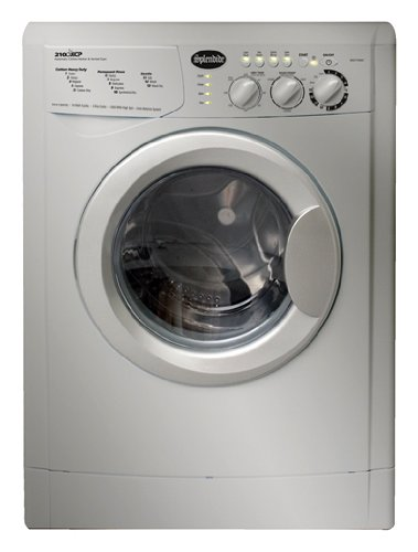 Splendide WD2100XCP Platinum Vented Washer/Dryer Combo