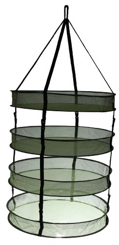Advanced Nutrients Mini Quick Cure Hanging Dryer Rack