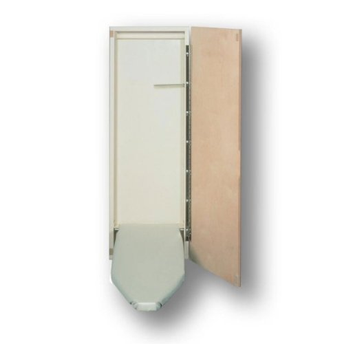 Iron-A-Way Handi-Press Surface/Wall Mount Ironing Board Center